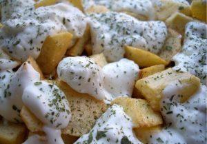 patatas-alioli